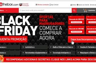 Melhores Sites Chineses para Comprar na Black Friday 2015