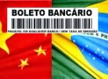 Lista de Sites da China que Aceitam Boleto Bancário. (Atualizado)
